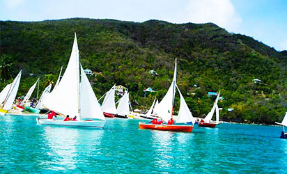 About Bequia